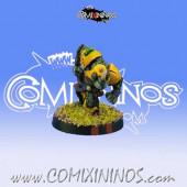 Underworld / Ratmen - Ratmen Blitzer nº 2 - Goblin Guild