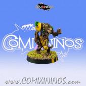 Underworld / Ratmen - Ratmen Lineman nº 1 - Goblin Guild