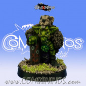 Goblins / Underworld - Green Ratz GoblinCoach - Goblin Guild