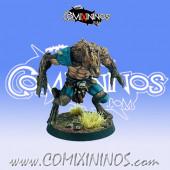 Necromantic - Werewolf nº 2 - Goblin Guild