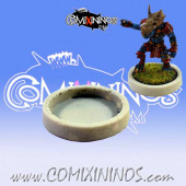 Godoy Skill Marker - White Resin Base
