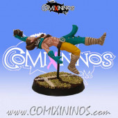 Wood Elves - Catcher nº 4 - SP Miniaturas