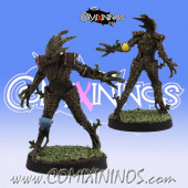 Amazons / Wood Elves - Dryad Willow - SP Miniaturas