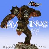 Norses - Yeti Snow Troll - Uscarl Miniatures